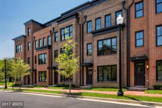 1307 Wilkes Street S, Alexandria, VA 22314 (#AX9871669) :: Pearson Smith Realty