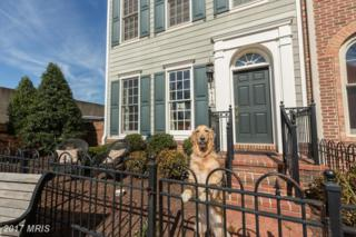 1712 Potomac Greens Drive, Alexandria, VA 22314 (#AX9871796) :: Pearson Smith Realty