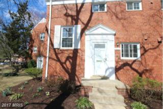 1637 Ripon Place, Alexandria, VA 22302 (#AX9872099) :: LoCoMusings
