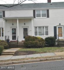 2215 Dearing Street N, Alexandria, VA 22302 (#AX9874828) :: LoCoMusings