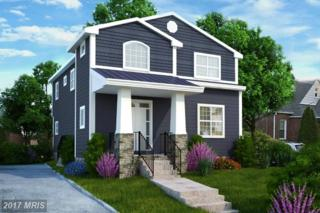 102 Braddock Road E, Alexandria, VA 22301 (#AX9874973) :: Pearson Smith Realty