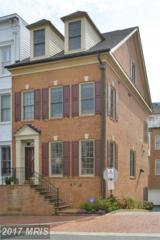 408 Oronoco Street, Alexandria, VA 22314 (#AX9875585) :: Pearson Smith Realty