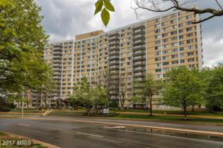 301 Beauregard Street #608, Alexandria, VA 22312 (#AX9877241) :: A-K Real Estate