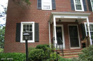 2830 Columbus Street, Arlington, VA 22206 (#AX9878388) :: LoCoMusings