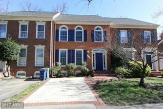 1719 Dogwood Drive, Alexandria, VA 22302 (#AX9882807) :: LoCoMusings