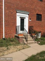 1510 Mount Eagle Place, Alexandria, VA 22302 (#AX9887960) :: LoCoMusings