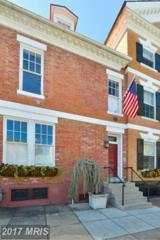 203 Lee Street S, Alexandria, VA 22314 (#AX9888659) :: LoCoMusings