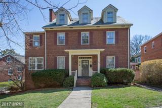 406 Masonic View Avenue, Alexandria, VA 22301 (#AX9895716) :: LoCoMusings