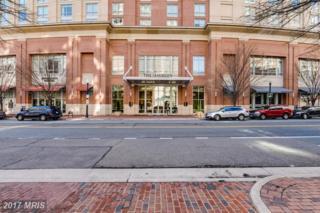 2050 Jamieson Avenue #1408, Alexandria, VA 22314 (#AX9902644) :: Pearson Smith Realty