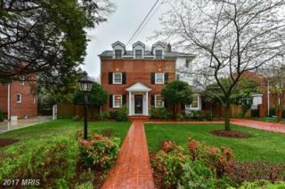 504 Ivy Circle, Alexandria, VA 22302 (#AX9909060) :: Pearson Smith Realty