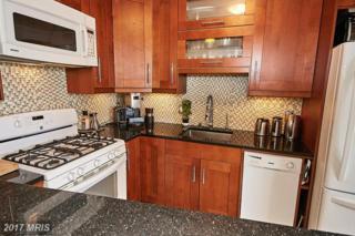 301 Beauregard Street #410, Alexandria, VA 22312 (#AX9909118) :: Pearson Smith Realty