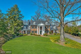 319 Mansion Drive, Alexandria, VA 22302 (#AX9911493) :: Pearson Smith Realty