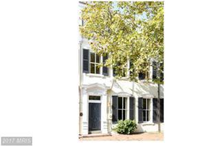204 Royal Street N, Alexandria, VA 22314 (#AX9913499) :: Pearson Smith Realty