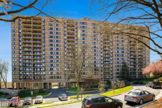 5500 Holmes Run Parkway #1417, Alexandria, VA 22304 (#AX9914010) :: Pearson Smith Realty