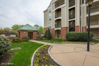 1100 Quaker Hill Drive #318, Alexandria, VA 22314 (#AX9916287) :: Pearson Smith Realty