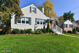 517 Hilltop Terrace, Alexandria, VA 22301 (#AX9917468) :: Pearson Smith Realty