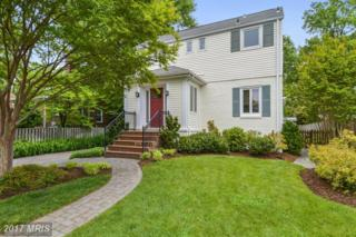 2809 Central Avenue, Alexandria, VA 22302 (#AX9917926) :: Pearson Smith Realty