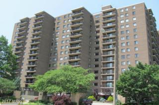 200 Pickett Street N #1001, Alexandria, VA 22304 (#AX9918880) :: Pearson Smith Realty