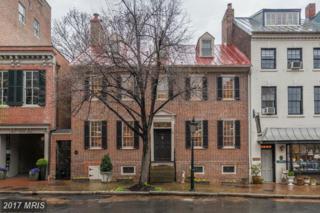305 Cameron Street, Alexandria, VA 22314 (#AX9919815) :: Pearson Smith Realty
