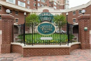 2181 Jamieson Avenue #1905, Alexandria, VA 22314 (#AX9920073) :: A-K Real Estate