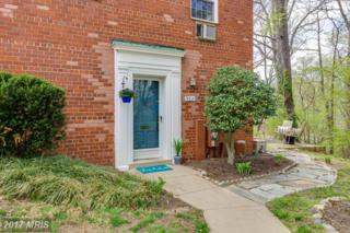 3626 Greenway Place #536, Alexandria, VA 22302 (#AX9920436) :: Circadian Realty Group