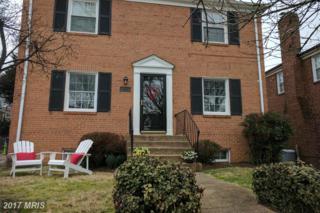 1721 Oakcrest Drive, Alexandria, VA 22302 (#AX9920608) :: Pearson Smith Realty