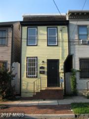 1116 Princess Street, Alexandria, VA 22314 (#AX9921587) :: Pearson Smith Realty