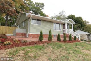3961 Taney Avenue, Alexandria, VA 22304 (#AX9923908) :: Pearson Smith Realty