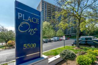 5500 Holmes Run Parkway #1512, Alexandria, VA 22304 (#AX9924079) :: Pearson Smith Realty