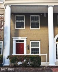 1415 Roundhouse Lane #106, Alexandria, VA 22314 (#AX9926686) :: Pearson Smith Realty