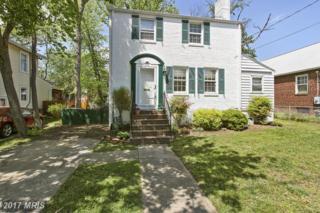 200 Spring Street, Alexandria, VA 22301 (#AX9927431) :: Pearson Smith Realty