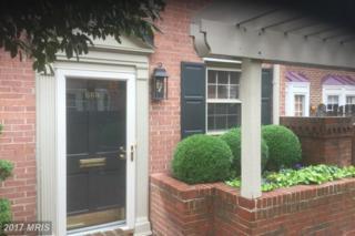668 Columbus Street, Alexandria, VA 22314 (#AX9927674) :: Pearson Smith Realty
