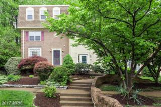 658 Armistead Street N, Alexandria, VA 22312 (#AX9929619) :: Pearson Smith Realty