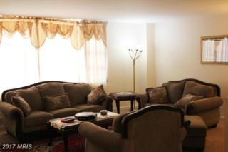 4600 Duke Street #1301, Alexandria, VA 22304 (#AX9930222) :: Pearson Smith Realty