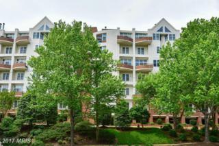 301 Reynolds Street #610, Alexandria, VA 22304 (#AX9933698) :: Pearson Smith Realty