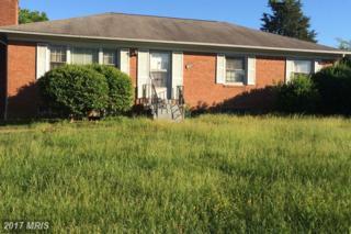 1045 Quaker Lane, Alexandria, VA 22302 (#AX9935366) :: Pearson Smith Realty