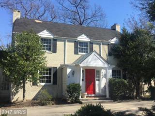 909 Quaker Lane, Alexandria, VA 22302 (#AX9935793) :: Pearson Smith Realty