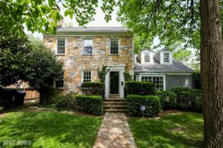 2801 Ridge Road Drive, Alexandria, VA 22302 (#AX9936655) :: Pearson Smith Realty