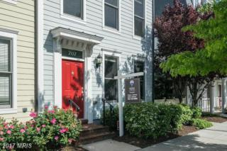 707 Alfred Street N, Alexandria, VA 22314 (#AX9939439) :: Pearson Smith Realty