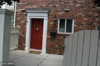 1597 Van Dorn Street N B, Alexandria, VA 22304 (#AX9940898) :: Pearson Smith Realty