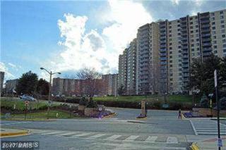 307 Yoakum Parkway #712, Alexandria, VA 22304 (#AX9941413) :: Pearson Smith Realty