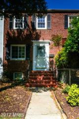 713 Fayette Street S, Alexandria, VA 22314 (#AX9942454) :: Pearson Smith Realty