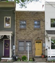 309 West Street N, Alexandria, VA 22314 (#AX9942853) :: Pearson Smith Realty