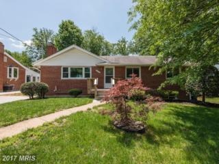 4804 Taney Avenue, Alexandria, VA 22304 (#AX9945555) :: Pearson Smith Realty