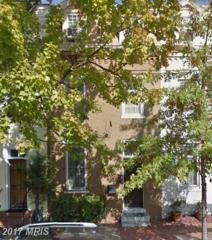 1303 Duke Street, Alexandria, VA 22314 (#AX9946475) :: Pearson Smith Realty