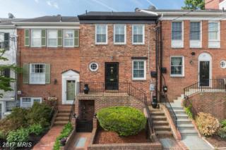 208 Green Street, Alexandria, VA 22314 (#AX9946921) :: Pearson Smith Realty