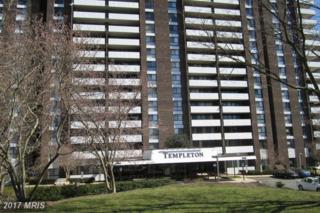 250 Reynolds Street #1507, Alexandria, VA 22304 (#AX9948113) :: Pearson Smith Realty