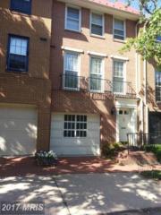 121 Queen Street, Alexandria, VA 22314 (#AX9948758) :: Pearson Smith Realty