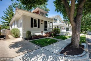 102 Walnut Street E, Alexandria, VA 22301 (#AX9950913) :: Pearson Smith Realty