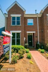 433 West Street, Alexandria, VA 22314 (#AX9951131) :: Pearson Smith Realty